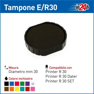 tampone colpo er30