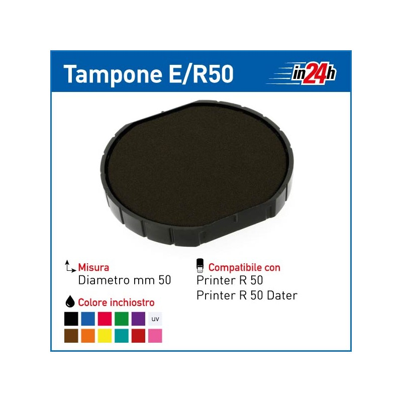 tampone colpo er50