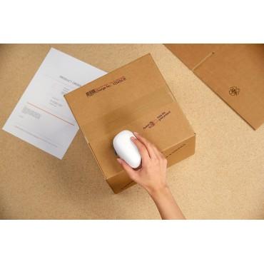 stampa diretta su scatole