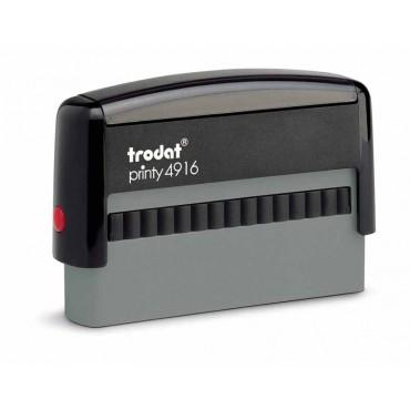 Timbro Trodat Printy 4916 - mm 70x10