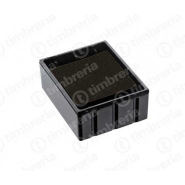Tampone Colop E/Q12 mm 12x12 nero