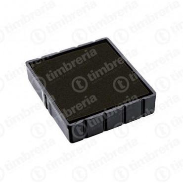 Tampone Colop E/Q20 mm 20x20 nero