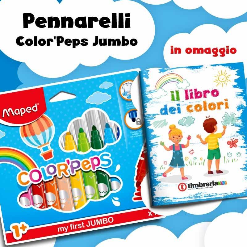 Pennarelli Jumbo x12