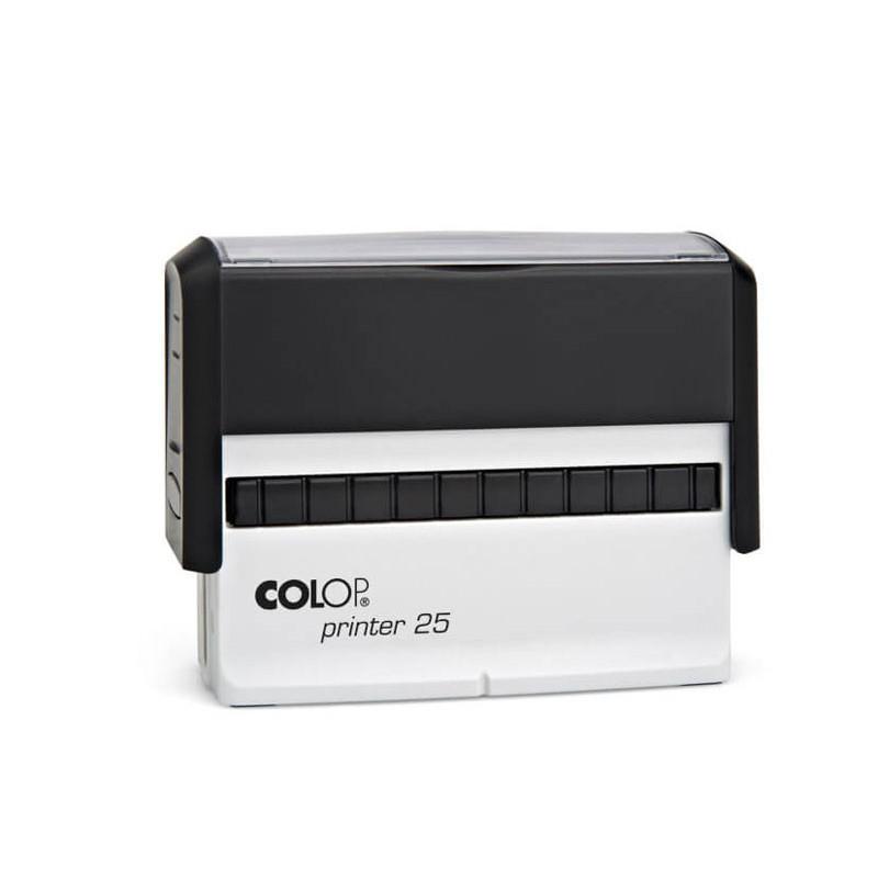 Timbro neutro Colop Printer 25 - mm 75 x 15