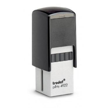 Timbro Trodat Printy 4922 - mm 20x20