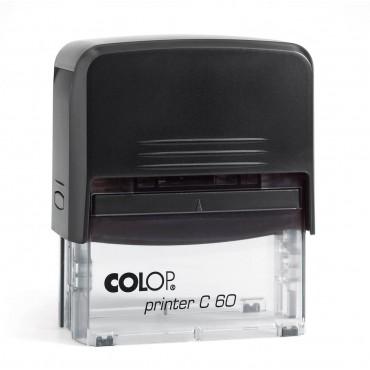 Timbro Colop Printer C60 - mm 76x37