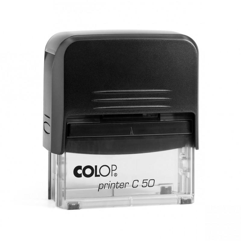 Timbro Colop Printer C50 - mm 69x30
